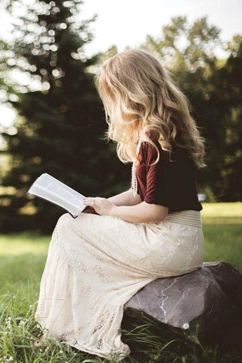 letture all aperto