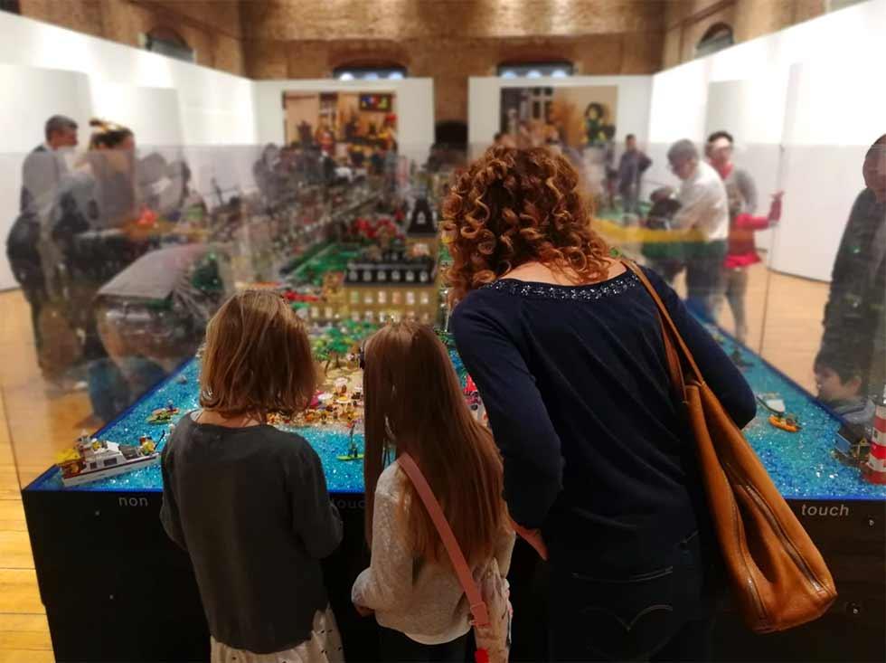 city booming monza citta di lego
