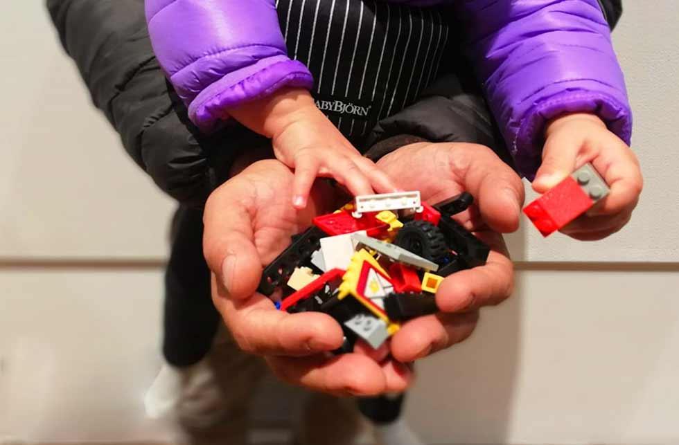city booming monza family felicitart lego
